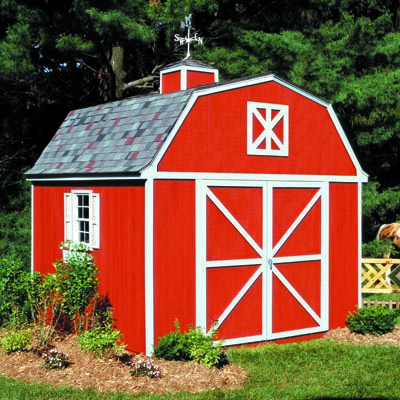 Gambrel barn services maryville tennessee jem pole barns for Pole barns tennessee